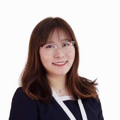 Stacey Xu