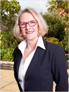 Fiona Carroll