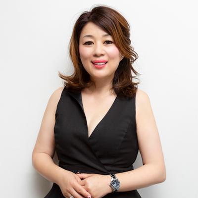 Jessica Ke