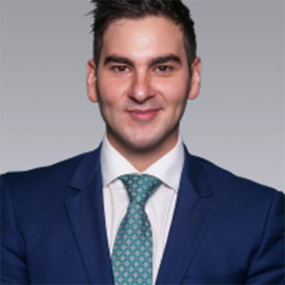 Damian Marinelli
