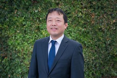 Colin Shi