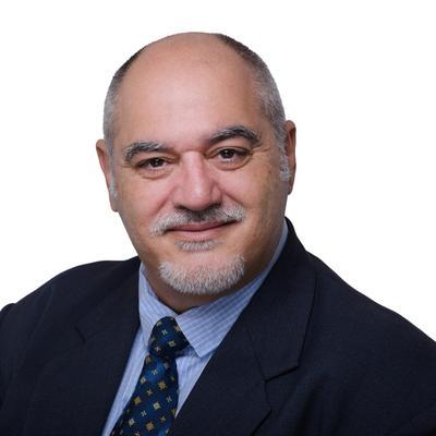 Antonio Curulli - MR Sales