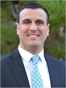 Chris Khoudair