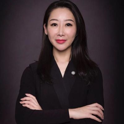 Beryl (Xiaojin) Fan