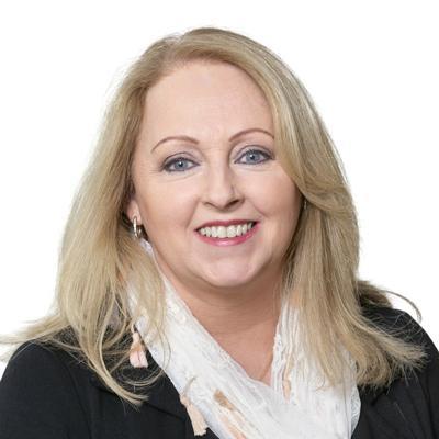 Tracy Atkins
