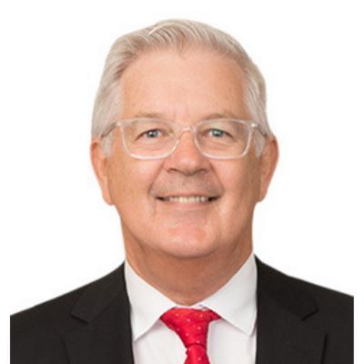 Pat O'Driscoll