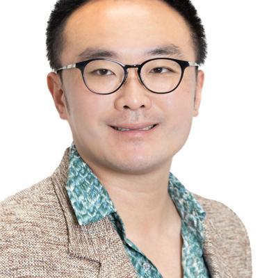 Robin (Bo Yun ) Wang