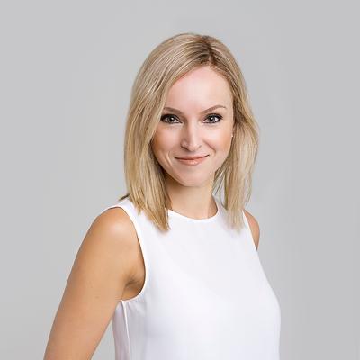 Evie Glentzes