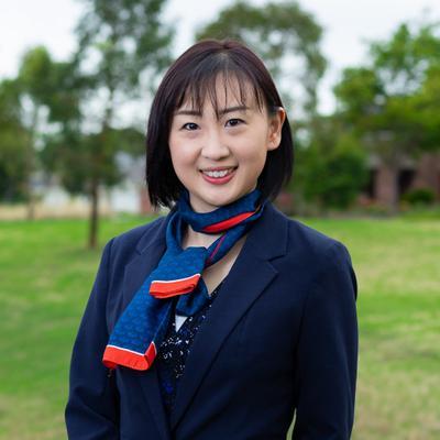 Suki Tong