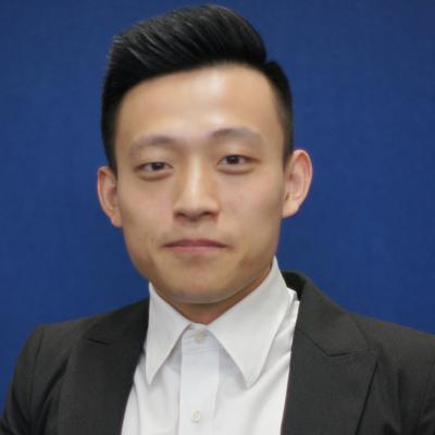 Kris CHEN