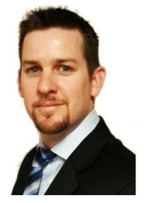 Mathew McCullagh