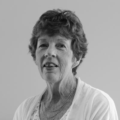 Christine Logan