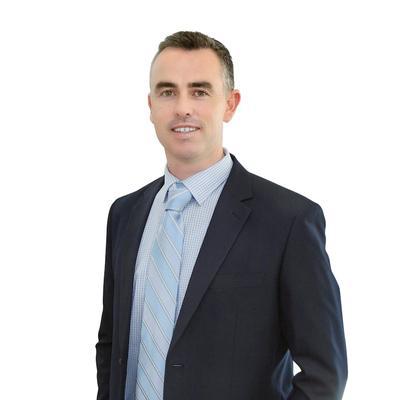 Tim Mutton