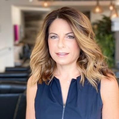 Tina Fotopoulos