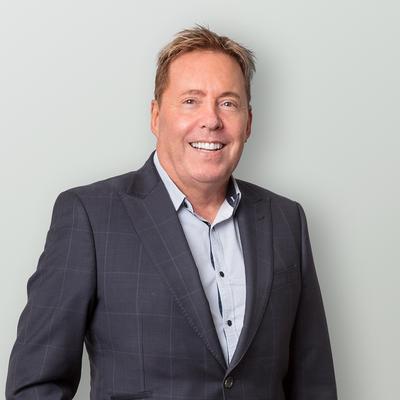 Garry Donovan