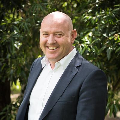 Todd McKenna