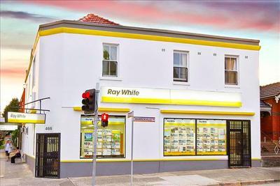 Ray White Dulwich Hill