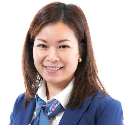 Kimberly Hsiang