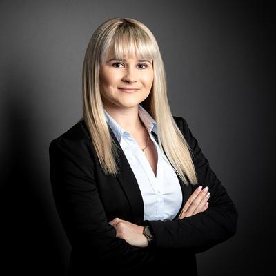Tanika Barnbrook