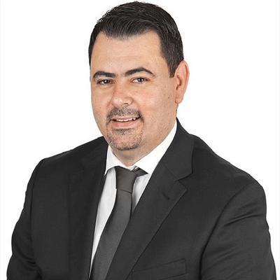 Michael Platyrrahos