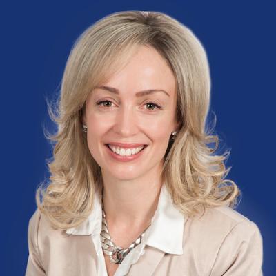Christine Lally
