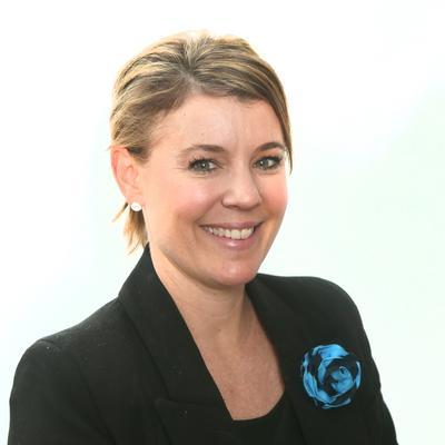 Julie Weller