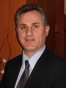 Vince Giannetti