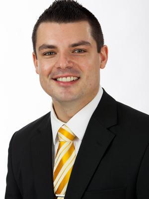 Nick Lingford