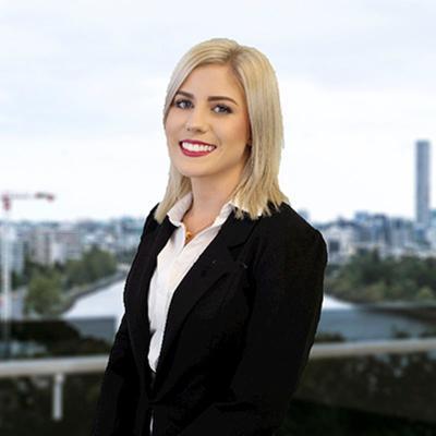 Kirsten Kingsman