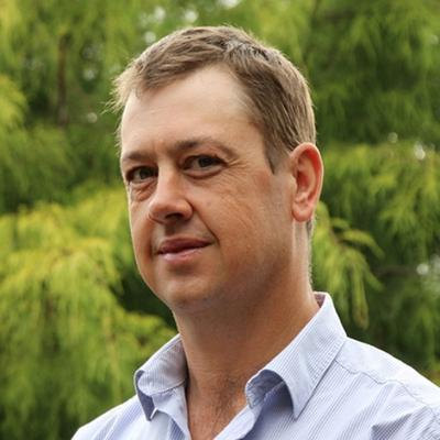 Shaun Minge