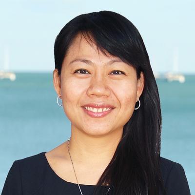 Judy Truong