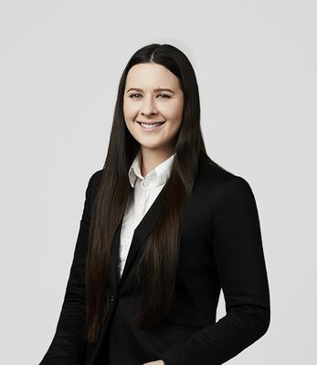Emma Robertson