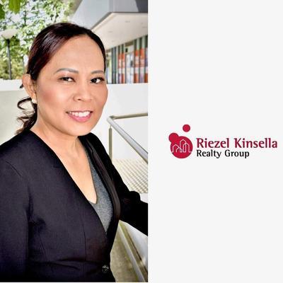 Riezel Kinsella