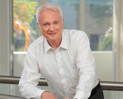 Rick Sombroek