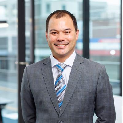 Simon Fung