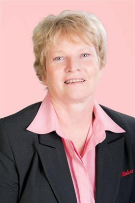 Nerida Bowden