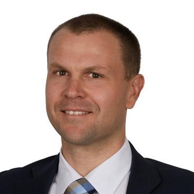 James Jorgensen