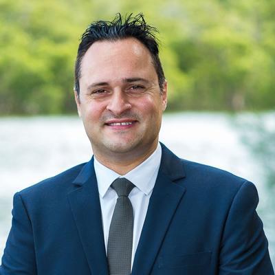 Greg Nazarian