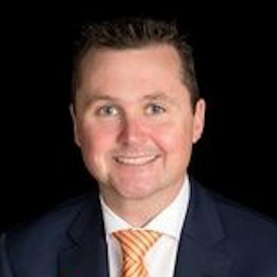 Michael Fenn