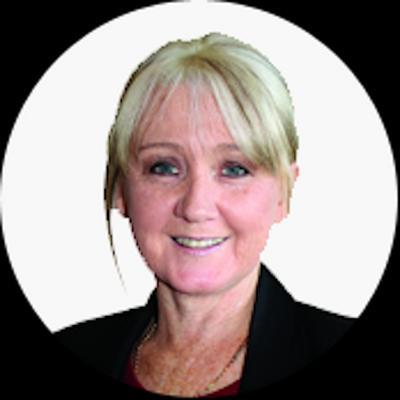 Sue Rowlands