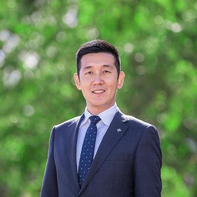 Oliver Hu