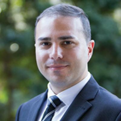 Ara  Alajajian