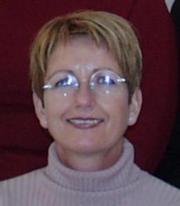 Felicity Jamieson