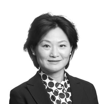 Helen Guo