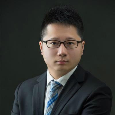 Calvin Huang