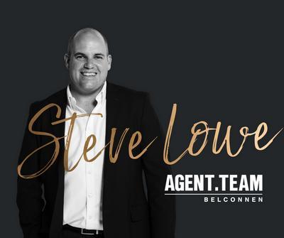 Steve Lowe