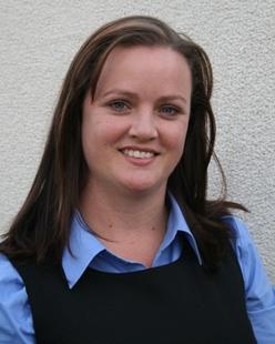 Rachael Jenkins