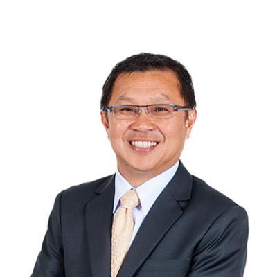 Kenny Yu