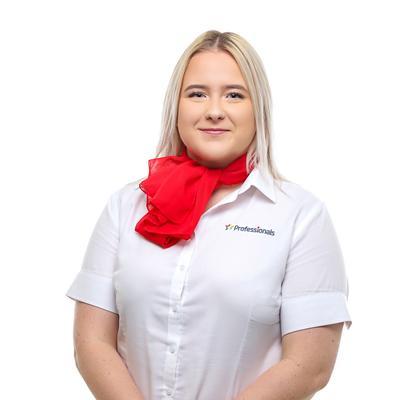 McKenzie Muir