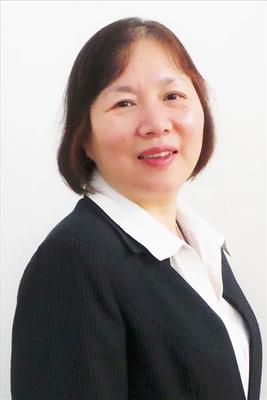 Holly Li